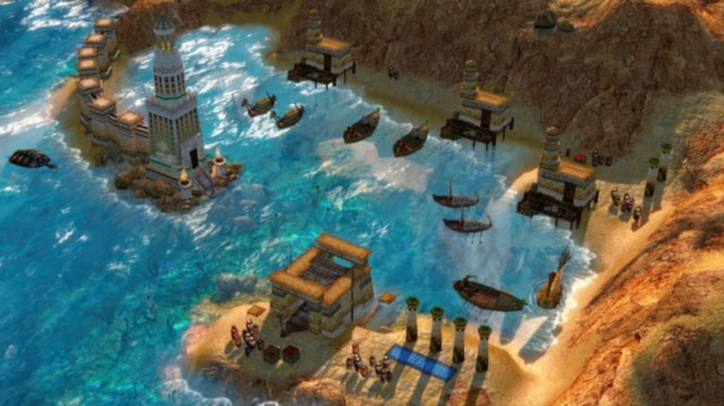 age of mythology the titans full version game