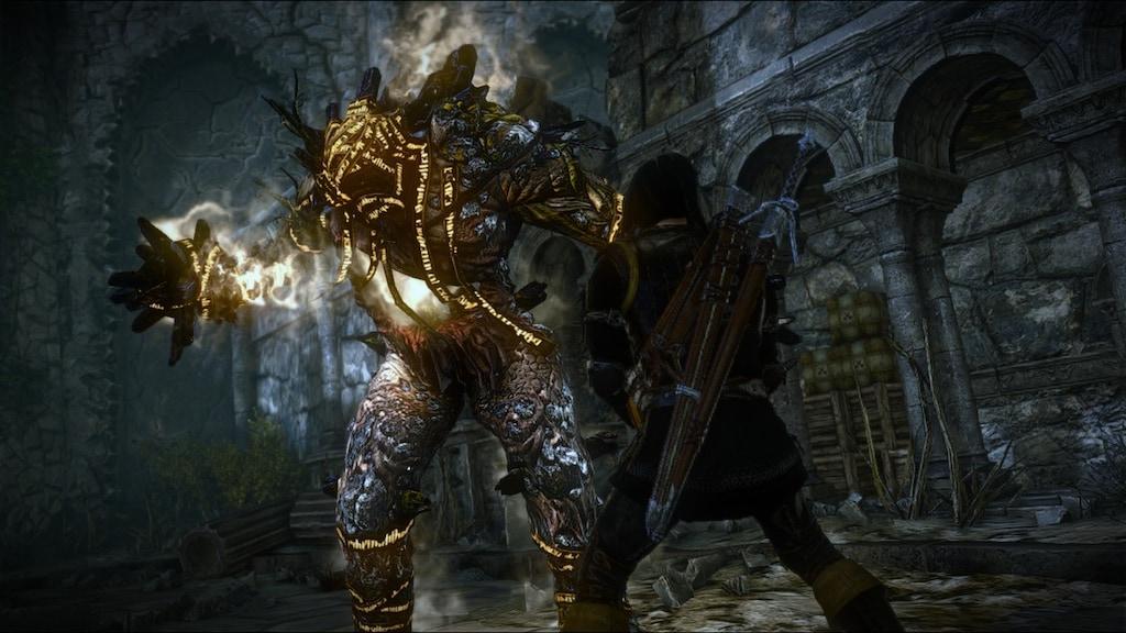 Серийный Ключ Для Witcher 2