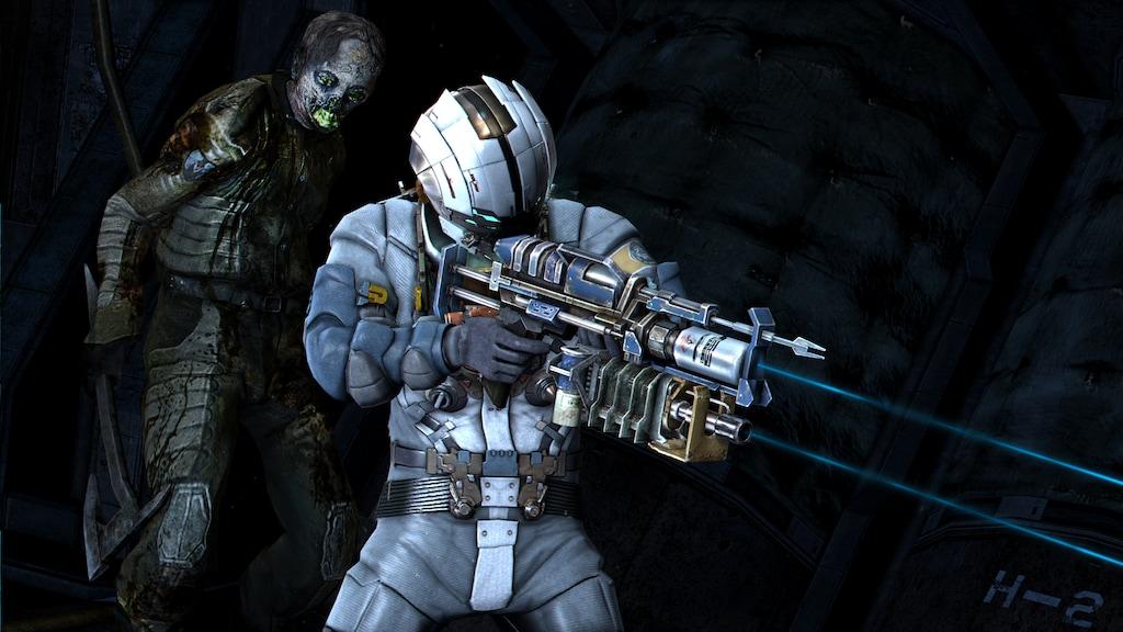 Resultado de imagen para Dead Space 3