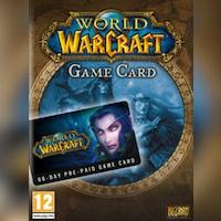 world of warcraft hm