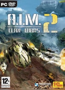 A.I.M. 2: Clan Wars Steam Key GLOBAL