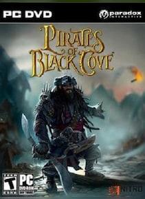 Pirates of Black Cove Steam Key GLOBAL