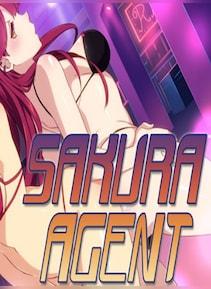 Sakura Agent Steam Key GLOBAL