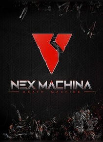 Nex Machina Steam Key GLOBAL