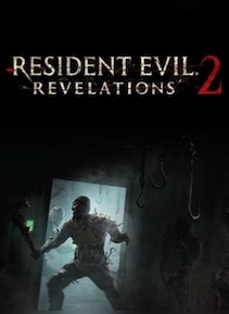 Resident Evil Revelations 2 Episode One: Penal Colony Key Steam GLOBAL