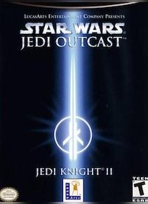 Star Wars Jedi Knight II: Jedi Outcast Steam Key GLOBAL