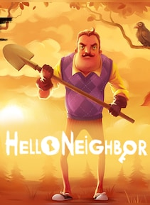 Hello Neighbor Steam Key PC GLOBAL