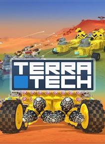 TerraTech Steam Key GLOBAL
