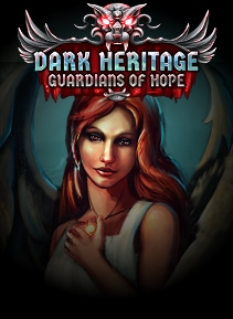 Dark Heritage: Guardians of Hope Steam Key GLOBAL