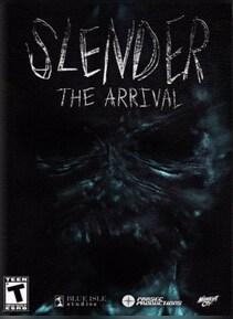 Slender: The Arrival Steam Key GLOBAL