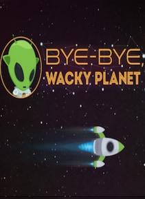 Bye-Bye, Wacky Planet Steam Key GLOBAL