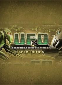 UFO: Extraterrestrials Gold Steam Key GLOBAL