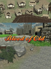 Blood of Old Steam Key GLOBAL