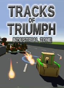 Tracks of Triumph: Industrial Zone Steam Key GLOBAL