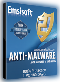 Ключ Emsisoft Anti Malware
