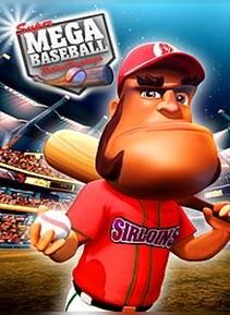 Super Mega Baseball: Extra Innings Steam Key GLOBAL