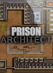 Prison Architect Standard Steam Key GLOBAL
