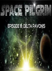 Space Pilgrim Episode III: Delta Pavonis Steam Key GLOBAL
