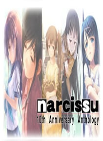 Narcissu 10th Anniversary Anthology Project Steam Key GLOBAL