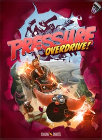 Pressure Steam Key GLOBAL
