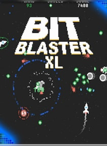 Bit Blaster XL Steam Key GLOBAL