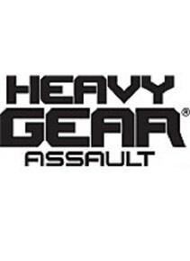 Heavy Gear Assault Steam Key GLOBAL