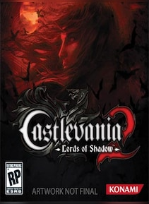 Castlevania: Lords of Shadow 2 Steam Key GLOBAL