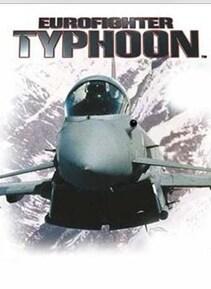 Eurofighter Typhoon Steam Key GLOBAL