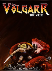 Volgarr the Viking Steam Key GLOBAL