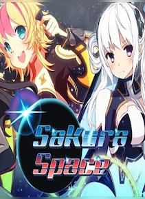 Sakura Space Steam Key GLOBAL