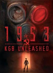1953 – KGB Unleashed Steam Key GLOBAL