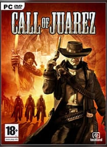 Call of Juarez Steam Key GLOBAL