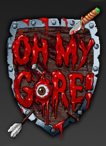 Oh My Gore! Steam Key GLOBAL