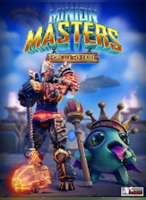 Minion Masters Steam Key GLOBAL