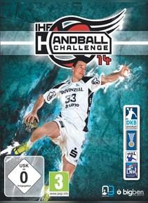 IHF Handball Challenge 14 Steam Key GLOBAL