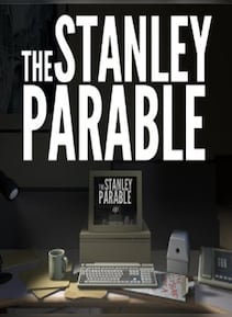 The Stanley Parable Steam Key GLOBAL