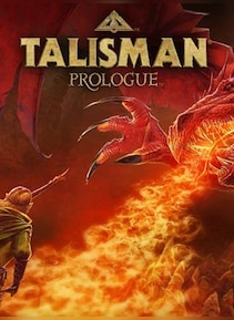 Talisman: Prologue Steam Key GLOBAL