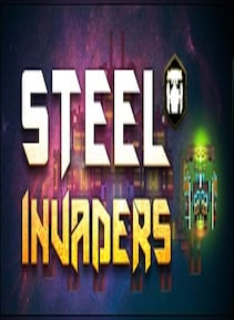 Steel Invaders Steam Key GLOBAL