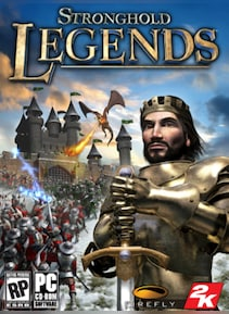 Stronghold Legends: Steam Edition Steam Key GLOBAL