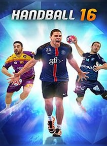 Handball 16 Steam Key GLOBAL