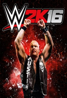 WWE 2K16 Steam Key