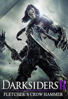 Darksiders 2 - Fletcher's Crow Hammer Steam Key GLOBAL