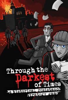 Through the Darkest of Times (PC) - Steam Key - GLOBAL