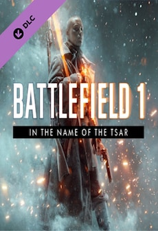 battlefield 1 in the name of the tsar key origin pc global