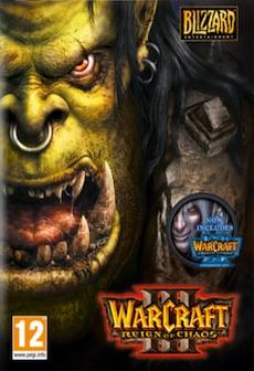 Warcraft 3: Gold Edition Battle.net Key