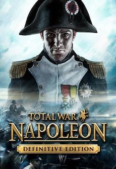 Total War: NAPOLEON - Definitive Edition (PC) - Steam Key - GLOBAL