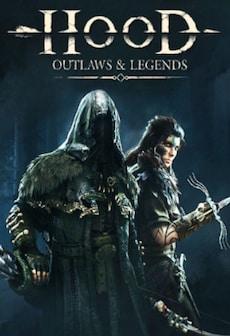 Hood: Outlaws & Legends vs Overlord II RANDOM KEY (PC) - BY GABE-STORE.COM Key - GLOBAL