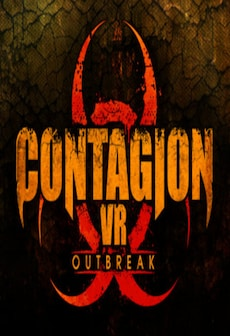 Contagion VR: Outbreak Steam Key GLOBAL