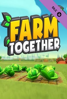 Farm Together - Supporters Pack Steam Key GLOBAL