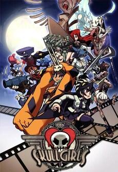 Skullgirls Complete Pack Steam Key GLOBAL